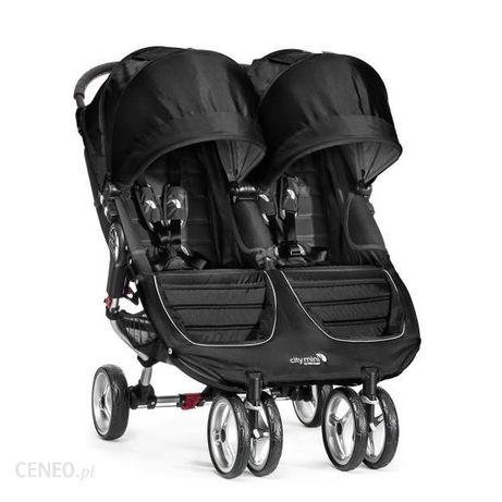 Nowy Wózek Baby Jogger City Mini double