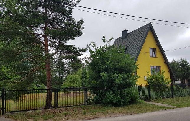 Dom nad morzem  do wynajęcia Junoszyno