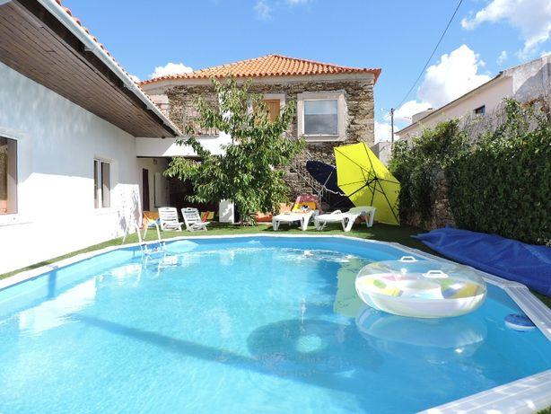Casa do Adro - Casa de Férias - Trás dos montes - com piscina