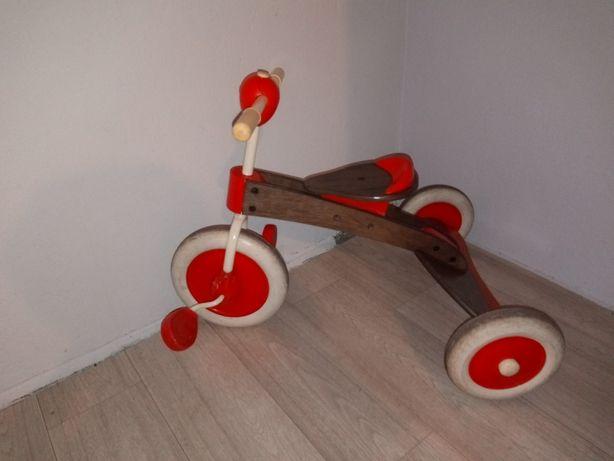 Trójkołowy rowerek ABC dziecięcy Triciclino