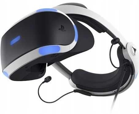 PS4 VR Okulary + Kamera OKAZJA