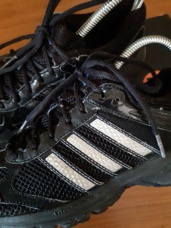 Adidas trainers Woman black orginał buty sport r 6 i 39 i 1/3