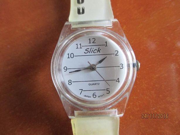 Relógio Slick