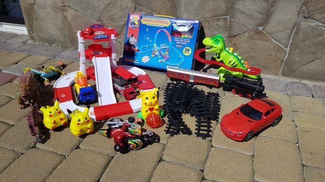 Іграшки пакетом ,набором.