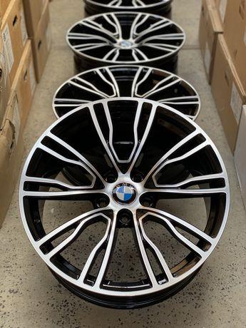 Диски новые BMW R18 R19/5/120 БМВ 5 X1 X3 X5 E53 E70 F15 в наличии