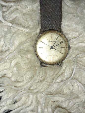 Zegarek PRL kolekcjie