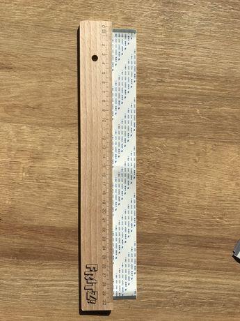Taśma flex dł 300mm szer 30mm 30 pinów