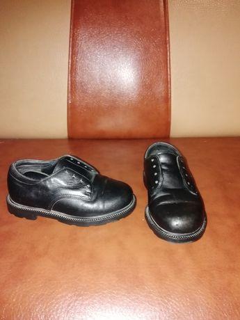 Дитяче шкіряне взуття, детская обувь