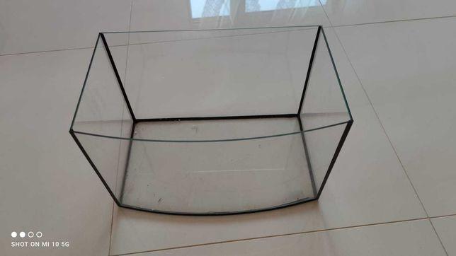Akwarium 22L 40cm x 22cm x 25cm
