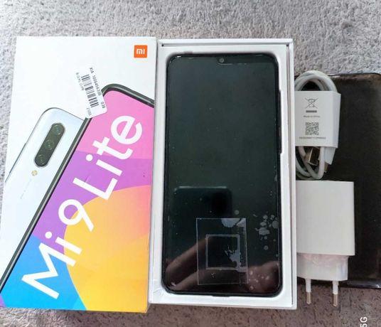 Okazja Xiaomi  MI 9 Lite na gwarancji