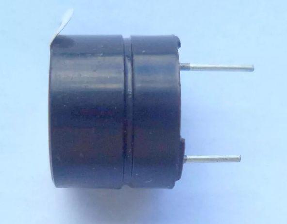 Buzzer magnético