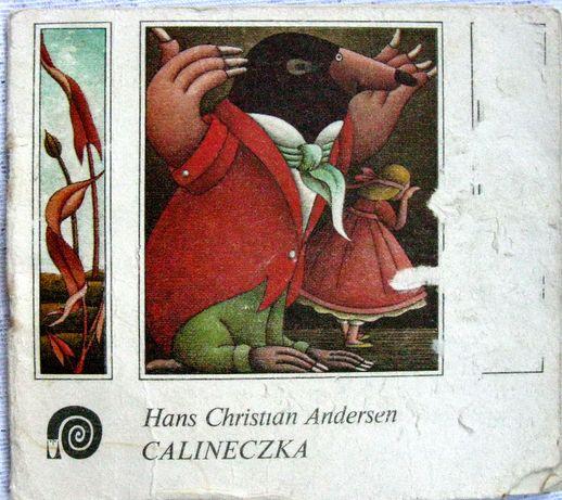 """Calineczka"" Andersena"