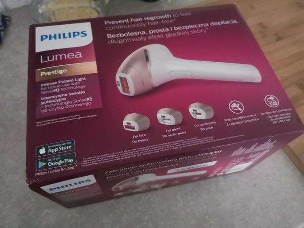 Dodatkowy rok gwarancji, Philips Lumea 9000 IPL BRI955/00