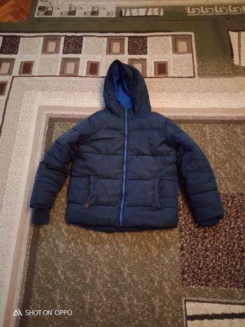 Зимові дитячі курточки.