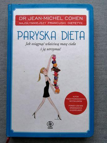 Poradnik Paryska Dieta - Kolekcja