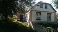 Соколовка,Киевская область, Продам дом 100м на два входа!22000уе
