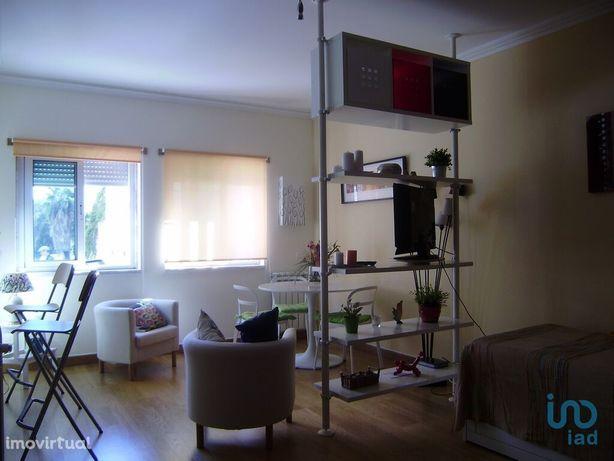 Apartamento - 38 m² - T0