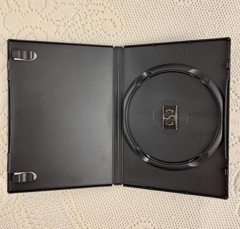 Okładki, opakowania, etui na płyty cd dvd blu-ray