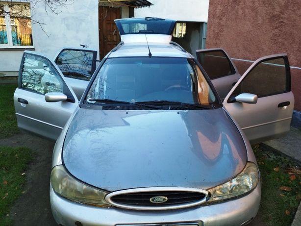 Продаж авто Ford Mondeo 1999. Нерозмитнена