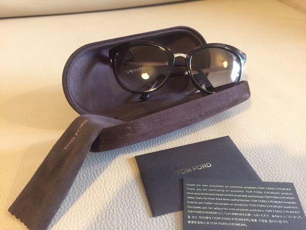 Óculos senhora Tom Ford - novos