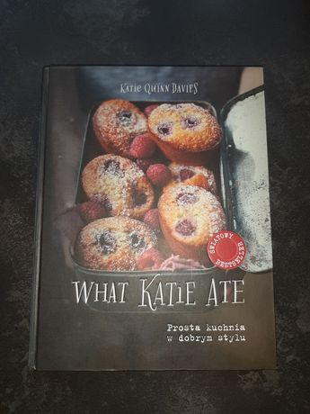 Książka What Katie Ate prosta kuchnia w dobrym stylu