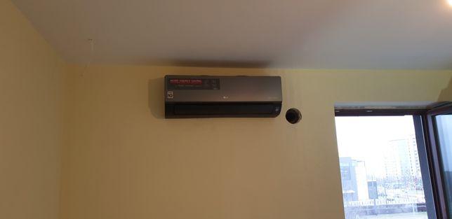 Montaż klimatyzacji atrakcyjne ceny.Serwis,naprawa
