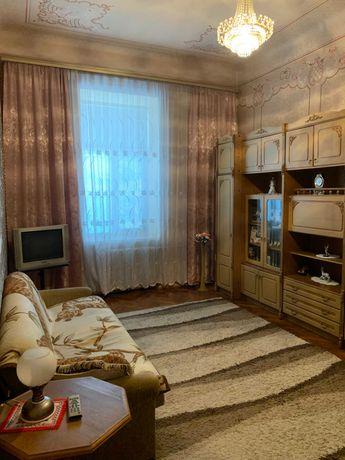 Продаж 3-кім. квартири пл. Липнева