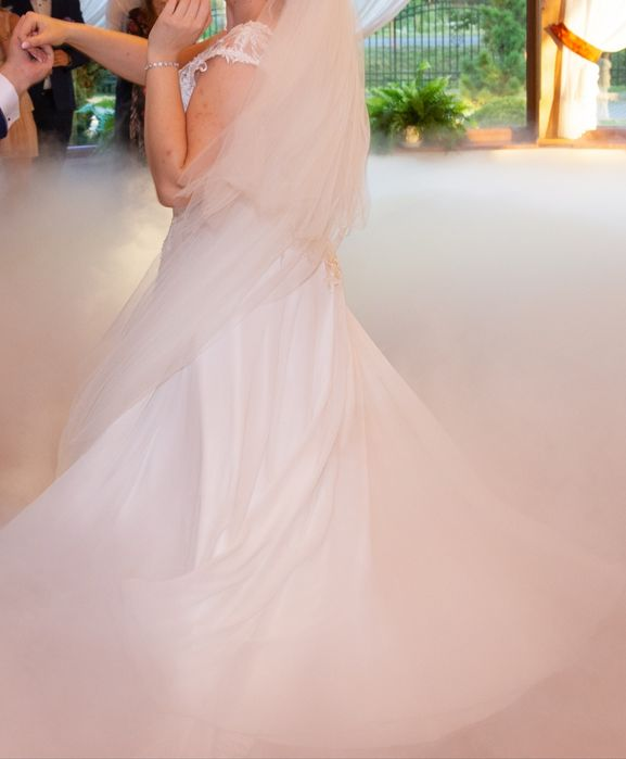 Suknia ślubna Góra Kalwaria - image 1