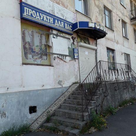 магазин, г Кр. Рог, Терновский р-н, ул.С.Колачевского д.32