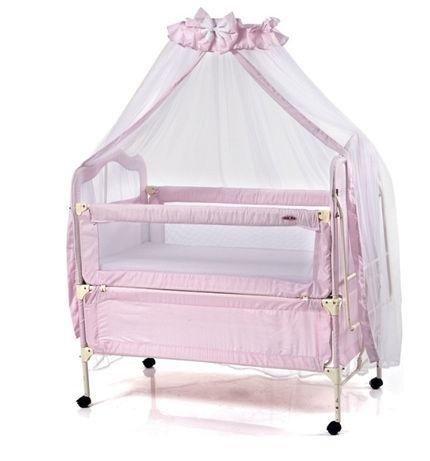 Дитяче ліжечко geoby 05TLY900