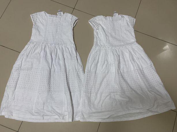 Платье кружевное Chicco 2 шт.