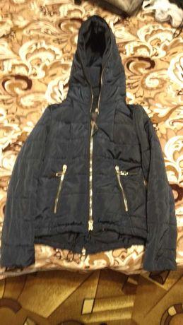 Продам куртку. Осень - весна. 46 размер.