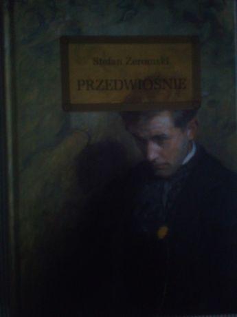 Przedwiośnie S.Żeromski
