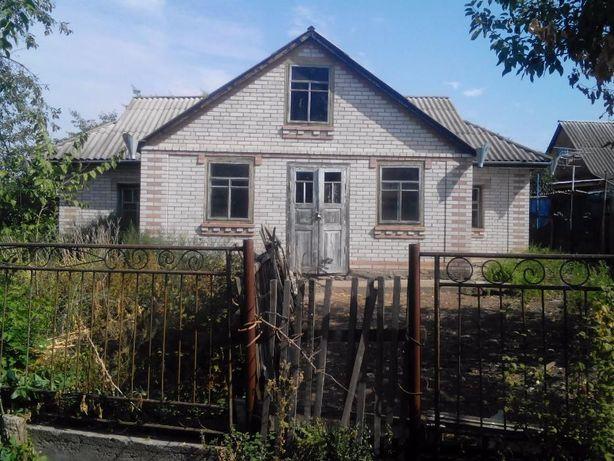 Продається будинок с.Летківка 3 кілометра від Тростянця обмін на авто