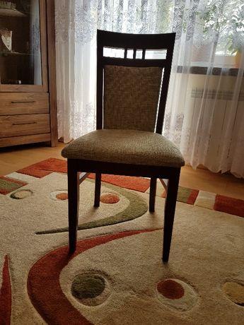 Krzesła 6 sztuk