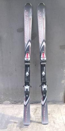 Лыжи Fischer s-move 3.3