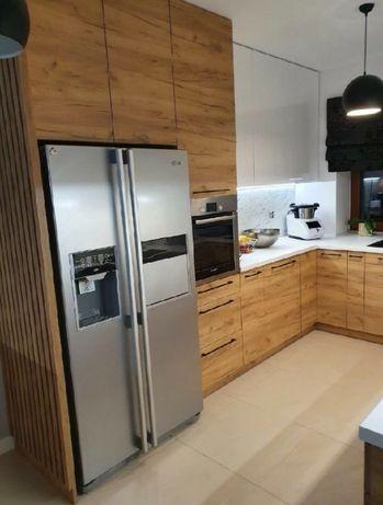 Meble kuchenne,meble na wymiar, projekt