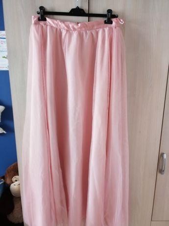 Spódnica tiulowa
