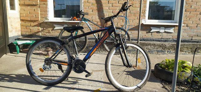 Продаю велосипед SHARK_CROSSRIDE