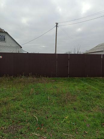 Дом, участок в Козлове