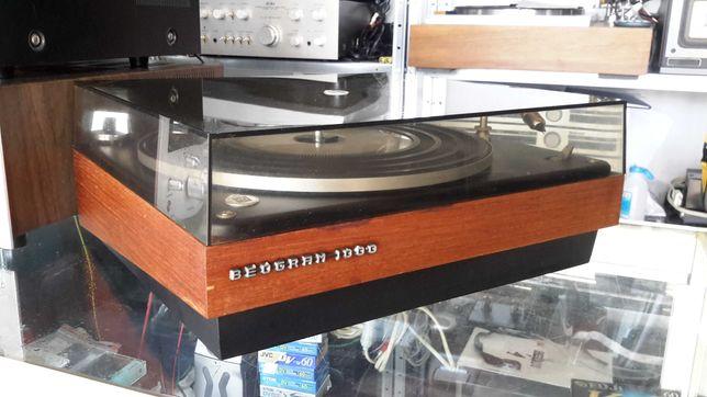 Gira discos Beogram 1000