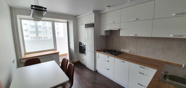 3-x комнатная квартира на Волковича