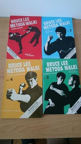 Bruce Lee Mtody Walki