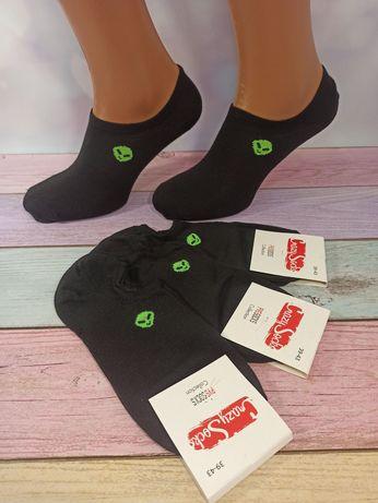 Шкарпетки Crazy Socks (носки)