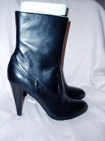 calvin klien оригінльні черевики класика