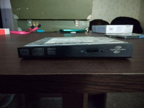 Привод от ноутбука