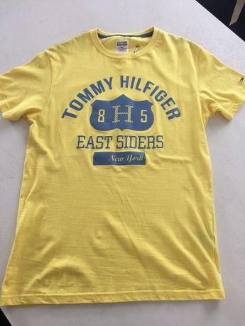 Koszulka Tommy Hilfiger męska