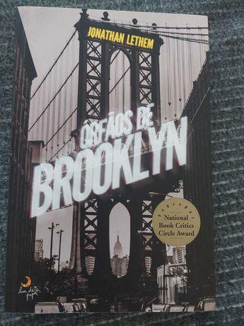 Livro - Órfãos de Brooklyn