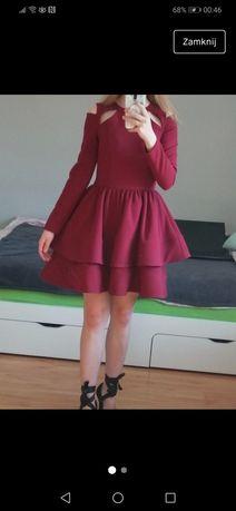 Sukienka marki talya