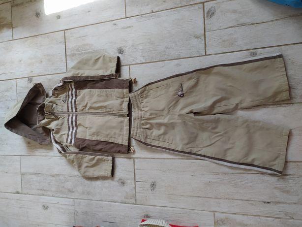 Куртка и штаны на весну/осень